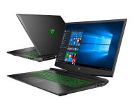 HP Pavilion Gaming i5-9300H/16GB/480/Win10x GTX1660Ti - 518280 - zdjęcie 1