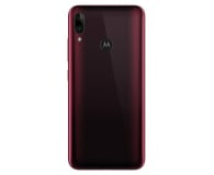 Motorola Moto E6 Plus 4/64GB Dual SIM bordowy + etui - 519486 - zdjęcie 6