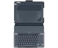 """Logitech Slim Folio NEW iPad 9.7"""" Black - 468920 - zdjęcie 5"""
