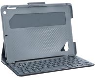 """Logitech Slim Folio NEW iPad 9.7"""" Black - 468920 - zdjęcie 4"""