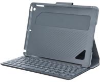 """Logitech Slim Folio NEW iPad 9.7"""" Black - 468920 - zdjęcie 2"""