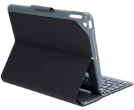 """Logitech Slim Folio NEW iPad 9.7"""" Black - 468920 - zdjęcie 7"""
