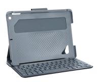 """Logitech Slim Folio NEW iPad 9.7"""" Black - 468920 - zdjęcie 1"""