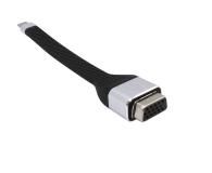 i-tec  Adapter USB-C - VGA (Thunderbolt 3, FullHD) - 518322 - zdjęcie 1