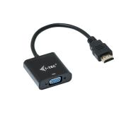 i-tec Adapter HDMI - VGA - 518334 - zdjęcie 2