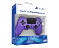 Sony PlayStation 4 DualShock 4 Electric Purple V2 - 513732 - zdjęcie 6