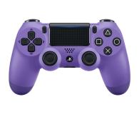 Sony PlayStation 4 DualShock 4 Electric Purple V2 - 513732 - zdjęcie 1
