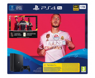Sony PlayStation 4 PRO 1TB + FIFA 20 - 513737 - zdjęcie 7