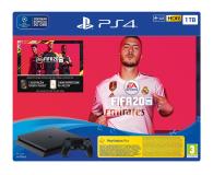 Sony PlayStation 4 Slim 1TB + FIFA 20 - 513738 - zdjęcie 6