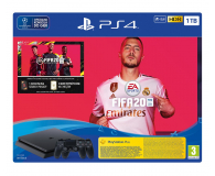 Sony PlayStation 4 Slim 1TB + FIFA 20 + Pad - 513739 - zdjęcie 6