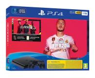 Sony PlayStation 4 Slim 1TB + FIFA 20 + Pad DS4 - 513739 - zdjęcie 1