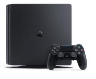 Sony PlayStation 4 Slim 1TB + FIFA 20 + Pad - 513739 - zdjęcie 3