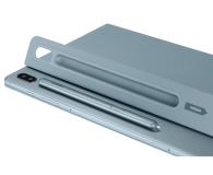 Samsung Book Cover do Samsung Galaxy Tab S6 niebieski - 513480 - zdjęcie 4