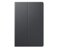 Samsung Book Cover do Samsung Galaxy Tab S6 szary - 513479 - zdjęcie 1