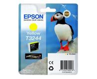 Epson T3244 yellow 980str. (C13T32444010) - 513848 - zdjęcie 1