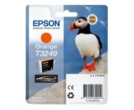 Epson T3249 orange 980str. (C13T32494010) - 513853 - zdjęcie 1