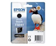 Epson T3241 photo black 4200str. (C13T32414010) - 513842 - zdjęcie 1