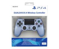 Sony PlayStation 4 DualShock 4 Titanium Blue V2 - 514254 - zdjęcie 5