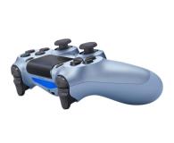 Sony PlayStation 4 DualShock 4 Titanium Blue V2 - 514254 - zdjęcie 3