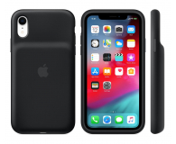 Apple Smart Battery Case do iPhone Xr czarny - 514106 - zdjęcie 1