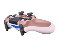 Sony PlayStation 4 DualShock 4 Rose Gold V2 - 514255 - zdjęcie 3