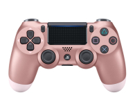 Sony PlayStation 4 DualShock 4 Rose Gold V2