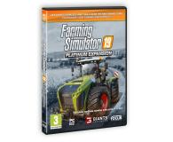 PC Farming Simulator 19 - dodatek platynowy - 513736 - zdjęcie 1