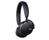 AKG Y500 Wireless Czarne - 514361 - zdjęcie 1