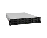 Synology RS3617xs+ (12xHDD, 6x2.2-2.7GHz, 8GB, 2xUSB,6xLAN) - 513550 - zdjęcie 3
