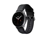 Samsung Galaxy Watch Active 2 Stal Nierdzewna 40mm Silver - 514536 - zdjęcie 3