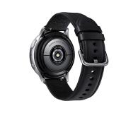 Samsung Galaxy Watch Active 2 Stal Nierdzewna 40mm Silver - 514536 - zdjęcie 4