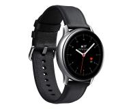 Samsung Galaxy Watch Active 2 Stal Nierdzewna 40mm Silver - 514536 - zdjęcie 1