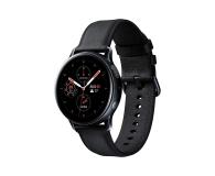 Samsung Galaxy Watch Active 2 Stal Nierdzewna 40mm Black - 514535 - zdjęcie 3