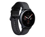 Samsung Galaxy Watch Active 2 Stal Nierdzewna 40mm Black - 514535 - zdjęcie 1