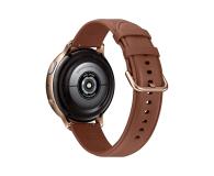Samsung Galaxy Watch Active 2 Stal Nierdzewna 44 mm Gold - 514526 - zdjęcie 4