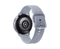 Samsung Galaxy Watch Active 2 Aluminium 40mm Silver - 514539 - zdjęcie 4