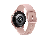 Samsung Galaxy Watch Active 2 Aluminium 40mm Rose Gold - 514537 - zdjęcie 4