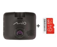 """Mio MiVue C320 Full HD/2""""/130 + 64GB - 464199 - zdjęcie 1"""