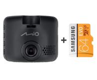 """Mio MiVue C330 Full HD/2""""/130 + 64GB  - 464204 - zdjęcie 1"""