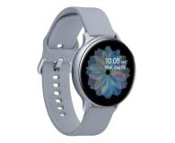 Samsung Galaxy Watch Active 2 Aluminium 44mm Silver - 514532 - zdjęcie 1