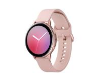 Samsung Galaxy Watch Active 2 Aluminium 44mm Rose Gold - 514530 - zdjęcie 3