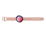 Samsung Galaxy Watch Active 2 Aluminium 44mm Rose Gold - 514530 - zdjęcie 5