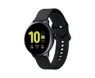 Samsung Galaxy Watch Active 2 Aluminium 44mm Black - 514531 - zdjęcie 3