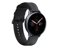 Samsung Galaxy Watch Active 2 Stal Nierdzewna 44mm Black - 514527 - zdjęcie 1