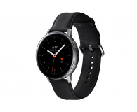 Samsung Galaxy Watch Active 2 Stal Nierdzewna 44 mm Silver - 514528 - zdjęcie 3
