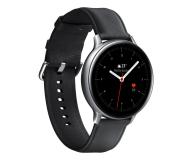 Samsung Galaxy Watch Active 2 Stal Nierdzewna 44 mm Silver - 514528 - zdjęcie 1