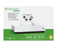 Microsoft Xbox One S All-Digital Edition + TV - 542941 - zdjęcie 5