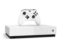 Microsoft Xbox One S All-Digital Edition + TV - 542941 - zdjęcie 4