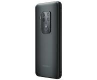 Motorola One Zoom 4/128GB Dual SIM Electric Gray + etui - 514287 - zdjęcie 5