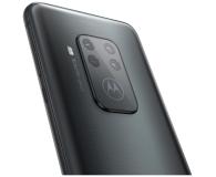 Motorola One Zoom 4/128GB DS Electric Gray + etui + 128GB - 515734 - zdjęcie 9